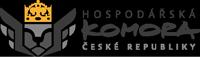 Logo Hospodářské komory ČR